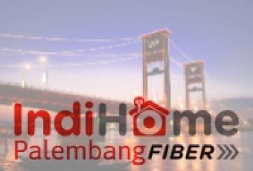 Daftar pasang baru IndiHome kota palembang